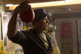 photo 11/40 - Sylvester Stallone - Creed : l'h�ritage de Rocky Balboa - © Warner Bros