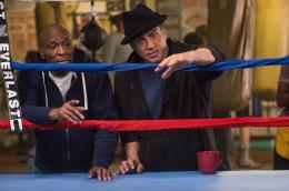 photo 4/40 - Sylvester Stallone - Creed : l'h�ritage de Rocky Balboa - © Warner Bros