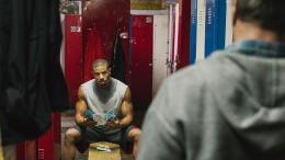 photo 26/40 - Michael B. Jordan - Creed : l'h�ritage de Rocky Balboa - © Warner Bros