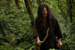 photo 3/19 - Yôsuke Kubozuka - Silence - © Metropolitan FilmExport