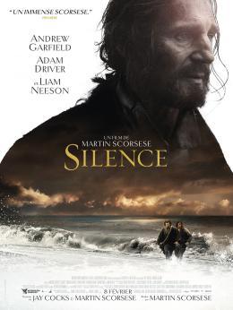 photo 17/19 - Silence - © Metropolitan FilmExport