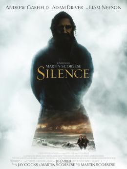 photo 19/19 - Silence - © Metropolitan FilmExport