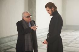 photo 16/19 - Martin Scorsese, Andrew Garfield - Silence - © Metropolitan FilmExport