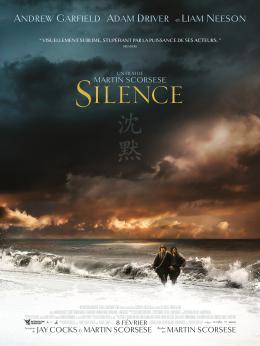 photo 18/19 - Silence - © Metropolitan FilmExport