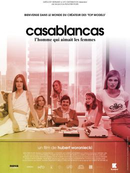 photo 12/12 - Casablancas, l'Homme qui aimait les Femmes - © UFO Distribution