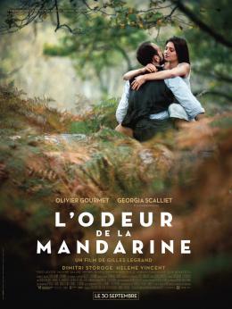 photo 24/24 - L'Odeur de la Mandarine - © Metropolitan Film