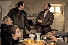 photo 10/24 - Olivier Gourmet, Gilles Legrand - L'Odeur de la Mandarine - © Metropolitan Film