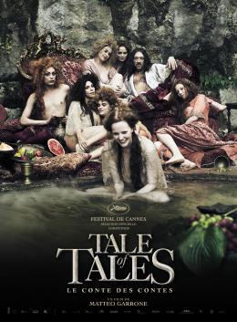 photo 53/53 - Tale of Tales - © Le Pacte