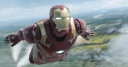 photo 12/46 - Robert Downey Jr. - Captain America : Civil War - © Disney