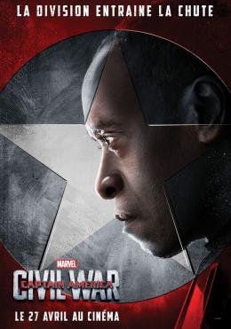 photo 43/46 - Captain America : Civil War - © Disney