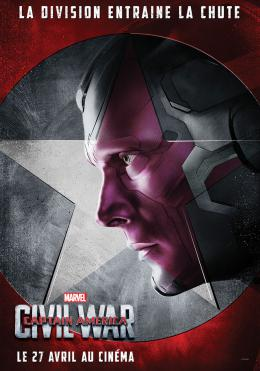 photo 42/46 - Captain America : Civil War - © Disney
