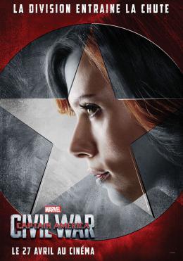 photo 41/46 - Captain America : Civil War - © Disney