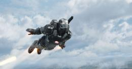Don Cheadle Captain America : Civil War photo 2 sur 70