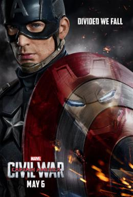 photo 46/46 - Captain America : Civil War