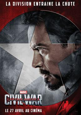 photo 44/46 - Captain America : Civil War - © Disney