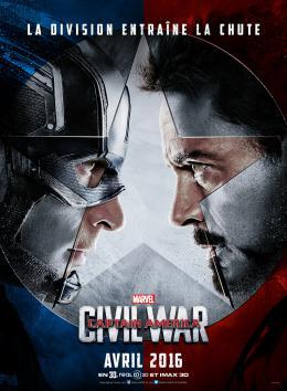 photo 39/46 - Captain America : Civil War