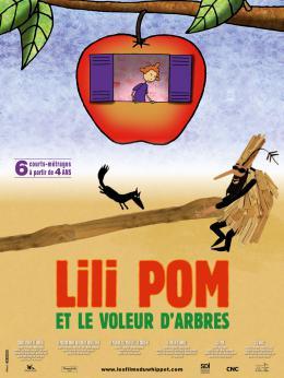 Lili Pom et le voleur d'arbres photo 7 sur 7
