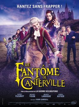 Le Fantôme de Canterville photo 7 sur 7