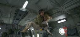 photo 11/402 - La Momie - Tom Cruise - © Universal Pictures International France
