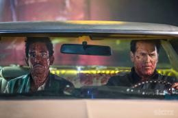 Ray Santiago Ash VS Evil Dead photo 8 sur 8