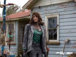 Lucy Lawless Ash VS Evil Dead photo 8 sur 22