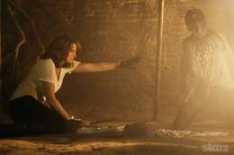 Lucy Lawless Ash VS Evil Dead photo 5 sur 22