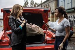 Lucy Lawless Ash VS Evil Dead photo 6 sur 22