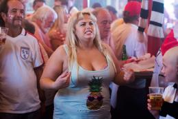 photo 4/18 - Rebel Wilson - Grimsby - Agent trop Sp�cial - © Sony Pictures