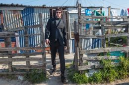 Grimsby - Agent trop Spécial Sacha Baron Cohen photo 3 sur 18