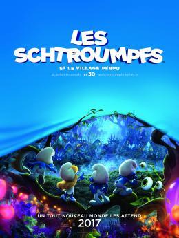 photo 1/10 - Les Schtroumpfs et le Village Perdu - © Sony Pictures