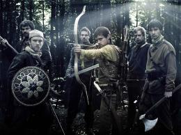 Sam Troughton Robin Hood saison 1 photo 1 sur 1