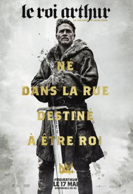 photo 5/5 - Le Roi Arthur - La Légende d'Excalibur - © Warner Bros