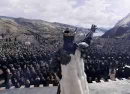 photo 32/57 - Le Roi Arthur - La Légende d'Excalibur - © Warner Bros