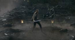 photo 13/57 - Charlie Hunnam - Le Roi Arthur - La Légende d'Excalibur - © Warner Bros