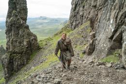 photo 12/57 - Charlie Hunnam - Le Roi Arthur - La Légende d'Excalibur - © Warner Bros