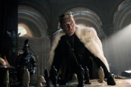 Le Roi Arthur - La Légende d'Excalibur Charlie Hunnam photo 6 sur 57