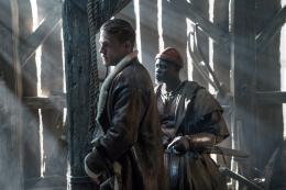 photo 29/57 - Charlie Hunnam - Le Roi Arthur - La Légende d'Excalibur - © Warner Bros