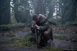 photo 22/57 - Charlie Hunnam - Le Roi Arthur - La Légende d'Excalibur - © Warner Bros