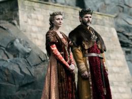 Annabelle Wallis Affiche Le Roi Arthur - La Légende d'Excalibur photo 7 sur 29