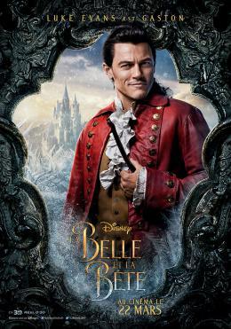 photo 34/37 - affiche de La Belle et la Bête - La Belle et la Bête - © Walt Disney Studios Motion Pictures