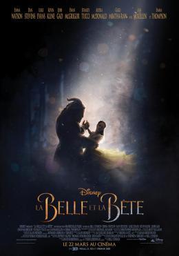 photo 24/37 - affiche de La Belle et la Bête - La Belle et la Bête - © Walt Disney Studios Motion Pictures