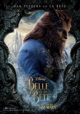 photo 27/37 - affiche de La Belle et la Bête - La Belle et la Bête - © Walt Disney Studios Motion Pictures