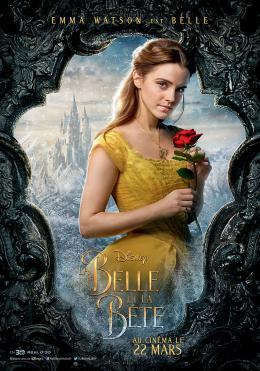 photo 29/37 - affiche de La Belle et la Bête - La Belle et la Bête - © Walt Disney Studios Motion Pictures