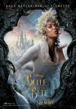 photo 31/37 - affiche de La Belle et la Bête - La Belle et la Bête - © Walt Disney Studios Motion Pictures