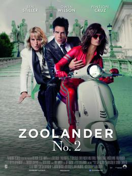 photo 22/24 - Zoolander 2 - © Paramount