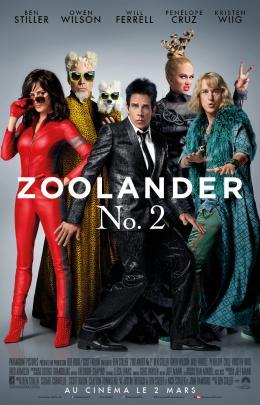 photo 21/24 - Zoolander 2 - © Paramount