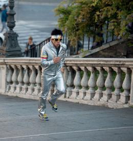 photo 9/24 - Ben Stiller - Zoolander 2 - © Paramount