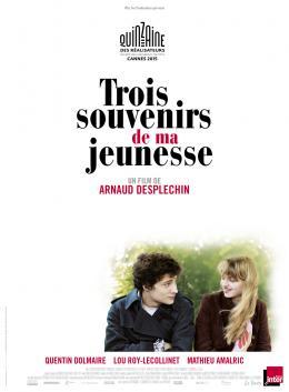 photo 13/13 - Trois Souvenirs de ma Jeunesse - © Le Pacte