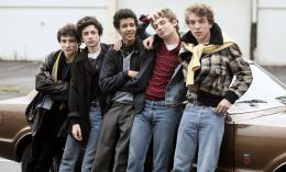 Trois Souvenirs de ma Jeunesse Quentin Dolmaire, Théo Fernandez, Yassine Douighi, Raphaël Cohen, Pierre Andrau photo 9 sur 13
