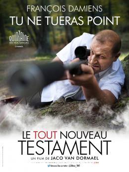 photo 20/21 - Le Tout Nouveau Testament - © Le Pacte